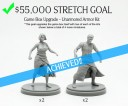 Kingdom Death Kickstarter Stretch Goal