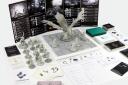 Kingdom Death Spiel Kickstarter Inhalt