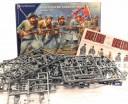 PM_Konföderierte Armee Boxinhalt