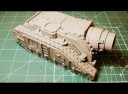 Heavy Tank Preview 2