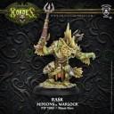 Hordes Rask Warlock Minions