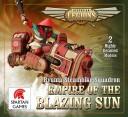 Dystopian Legions Blazing Sun 2