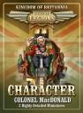 Dystopian Legions Britannia 1