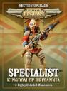 Dystopian Legions Britannia 2
