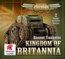 Dystopian Legions Britannia 3