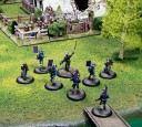 Dystopian Legions Charge