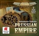 Dystopian Legions Preussen 3
