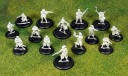 Models from Federated States of America Starter Set