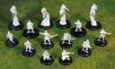 Models from Kingdom of Britannia Starter Set