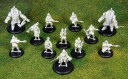 Models from Prussian Empire Starter Set