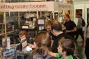 SPIEL 2012_Fantasy Warehouse 1
