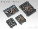 Tabletop Art  - Bronze Demon Umbau Set