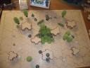 Schicksalspfade 3D Gelände