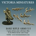 VL_Lasergewehr Arme