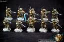 Ilnanonefasto Imperial Guard Cadian Kasrkin Squad