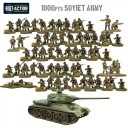 Bolt Action - Soviet Army Deal