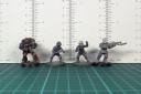 Bolt Action - US Rangers