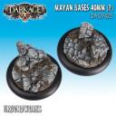 Groundwerks Base Inserts - 40mm Mayan (2)