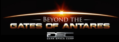 Dark Space Corp - Beyond the Gates of Antares