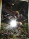 HdR Gwaihir und die Adler