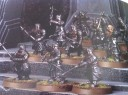 HdR Zwerge Grim Hammerers