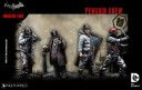 Arkham Pinguin Crew
