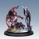 Morghana und Dämon 1