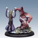 Morghana und Dämon 2