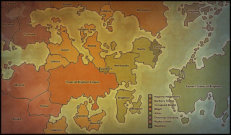 world war risiko