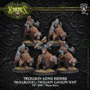 Hordes Trollkin Long Riders