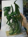 Nethyrmaul Green