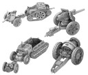 Dystopian Legions Kingdom of Britannia Artillery, Prussian Empire Artillery
