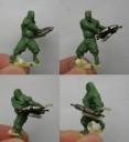 Perturbado Green 1