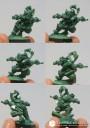 Zapador Green