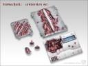 Tabletop Art - Biomechanic Umbau Set