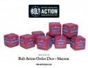 Bolt Action Order Dice 4