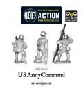 Bolt Action US Army Command 2
