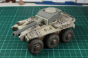 Anarchy Models - Tank Turrets