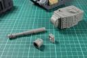 Anarchy Models - Tinnelon Pattern Tank Turret