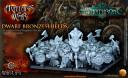 Dwarf Bronze Shields