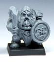 Dwarf Bronze Shields Solo 1