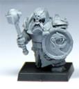 Dwarf Bronze Shields Solo 2