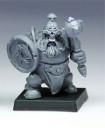 Dwarf Bronze Shields Solo 3
