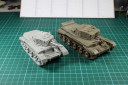 Bolt Action - Cromwell Mk IV Cruiser Tank
