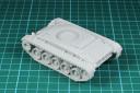Bolt Action - M24 Chaffee Light Tank
