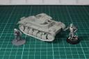 Bolt Action - Panzer II