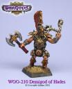 CG_Wargods Demigod Hades