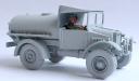 Company B Tankwagen