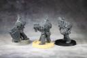 Warhammer 40.000 - Dark Angels Deathwing-Kommandotrupp