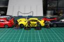 FastLane - Replica Street Cars